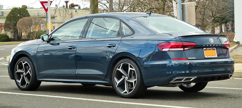 Review, Release Date, Specs, Configurations, Prices, and Interior of the 2020 Volkswagen Passat