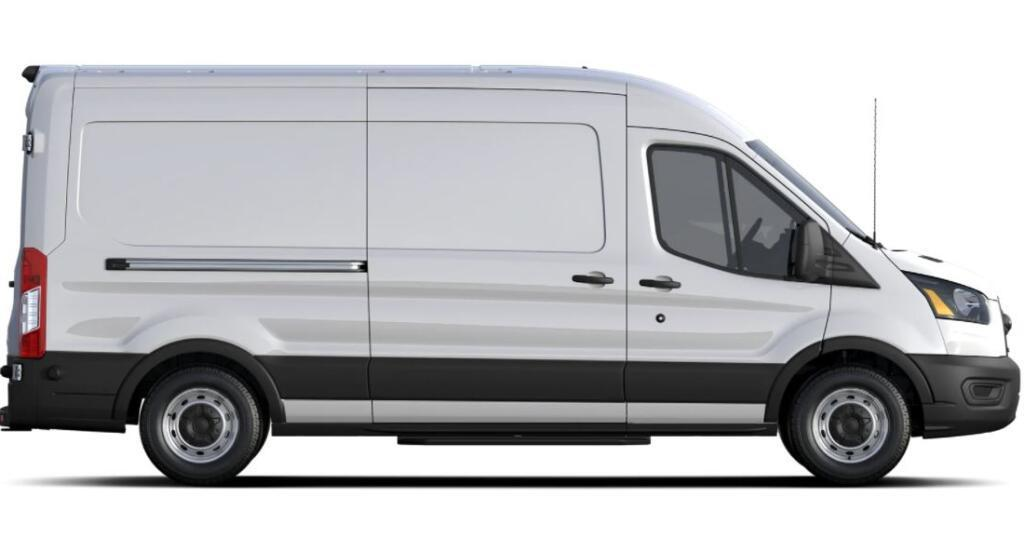 2021 Ford Transit-250 Cargo Configurations
