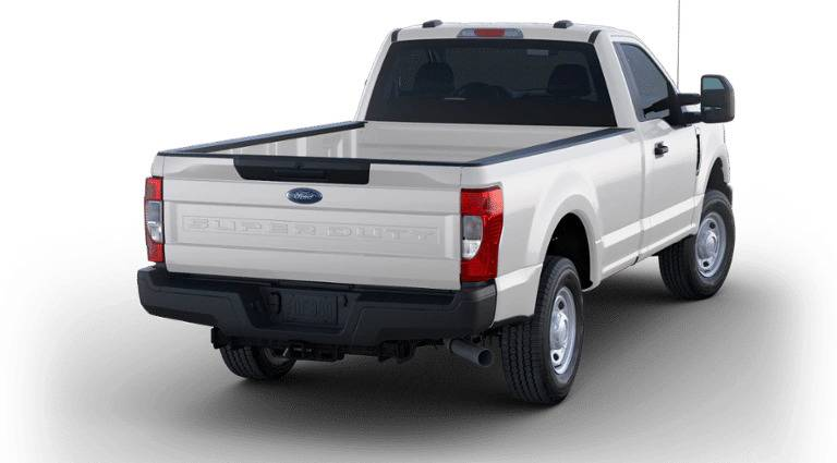 2021 Ford F-250 Configuration